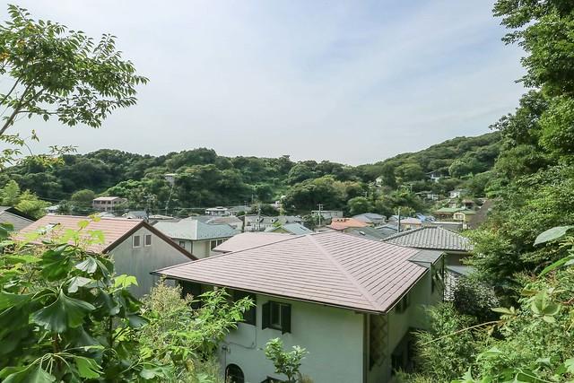 鎌倉市長谷