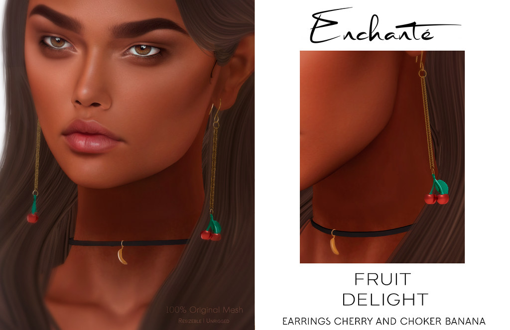 [Enchante'] for On9 - SecondLifeHub.com