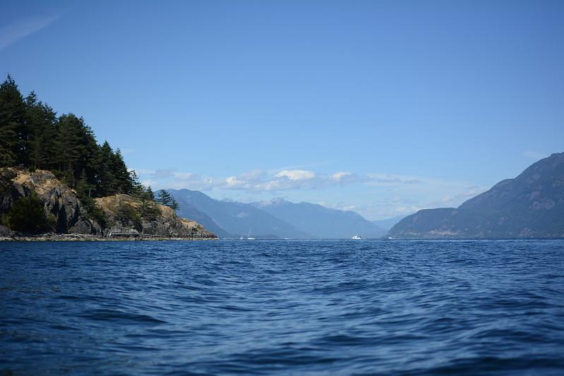 Bowen Island