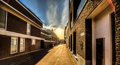 Zuiderstraat, Haarlem.