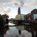 River Witham, Boston, Lincolnshire
