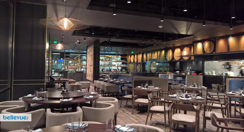 Baron S Xi An Kitchen And Bar