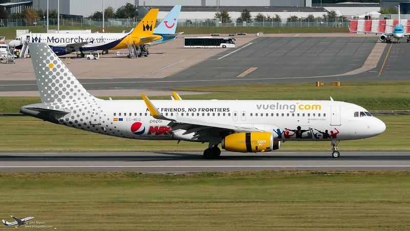 EC-MEQ A320SL VUELING