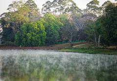 Botanic Garden in Pyin Oo Lwin, Myanmar