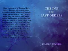 The Inn of Last Orders- Full Sleeve