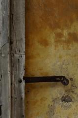 'Locked Open'                   (see description)
