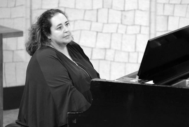 HUELLAS MUSICALES - INAUGURACIÓN 13.9.17