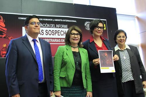 Comisión de Derechos Humanos 13/sep/17