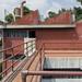 Casa Estudio Diego Rivera y Frida Kahlo 7 por weyerdk
