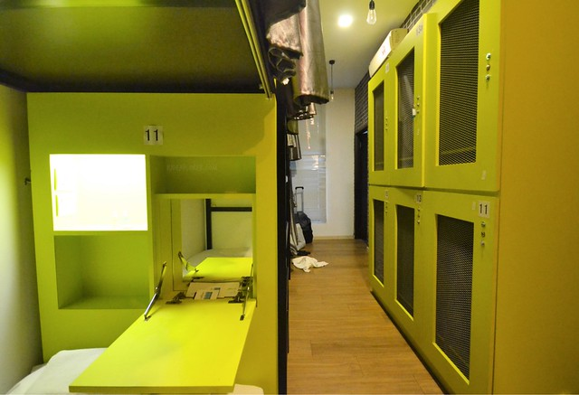 kuala lumpur hostels the reeds boutique hotel beds and lockers