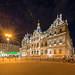 Lyon - Palais de la Bourse