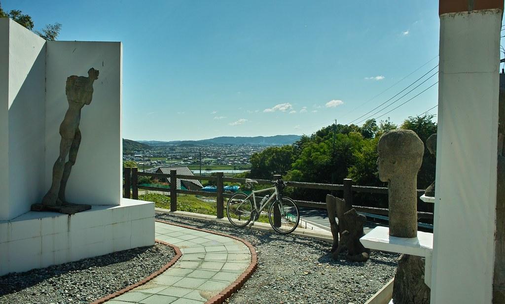 日の見の丘 森尚 彫刻公園 #1