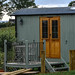 Another Walk Up Skirrid Fawr - Improved Shepherd's Hut