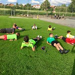 Sommertraining 2017