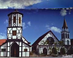 Iglesia de San Martín de Tours (Colonia Tovar)