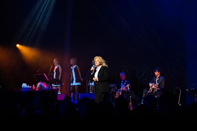 Sylvie Vartan : Forever Sylvie - Olympia, Paris (2017)