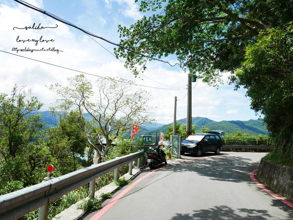 新北一日遊景點推薦石碇千島湖絕美必玩 (16)