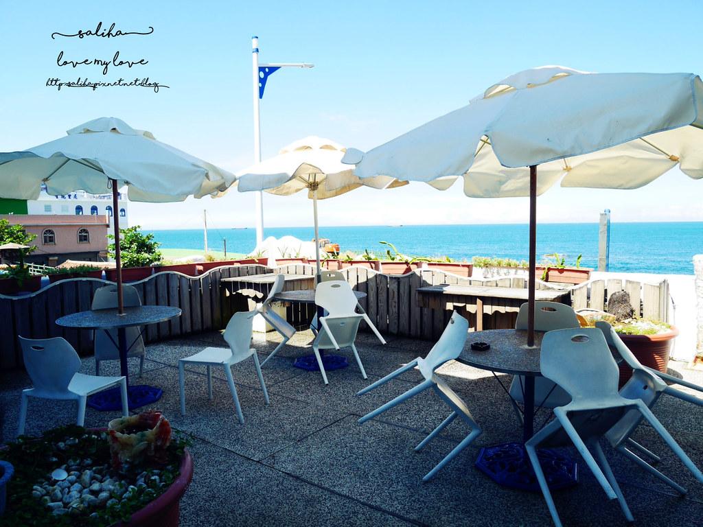 基隆海景餐廳推薦私人島嶼MYKONOS (37)
