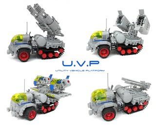 UVPVariants