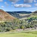 Afan Valley South Wales by Peter Brabham