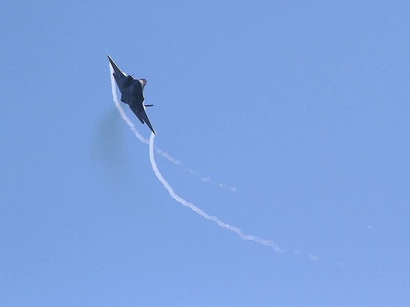 IMG_4826 F-35A Lightning II