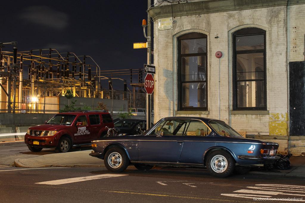Старые автомобили на улицах Нью-Йорка - 29 samsebeskazal-8777.jpg