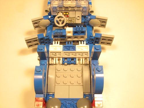 Retro Wagon MK III 013