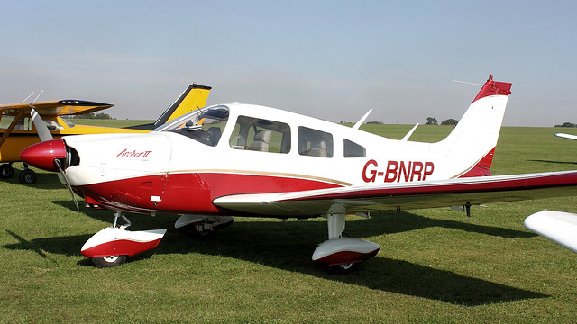 G-BNRP