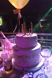 20 - Geburtstagstorte