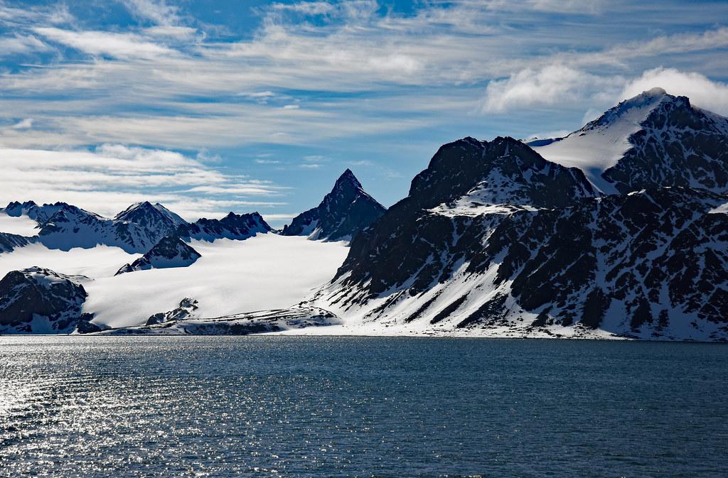 Magdalenefjord, Spitsbergen (2)