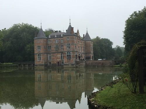 Ellignies-lez-Frasnes - Hainaut - Belgium