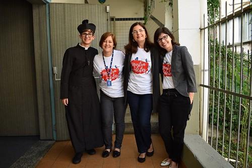 Niterói - Colégio Santa Rosa - Concurso de cosplay