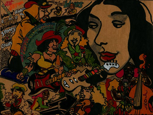 THE ARCHIES SALUTE LAURA NYRO