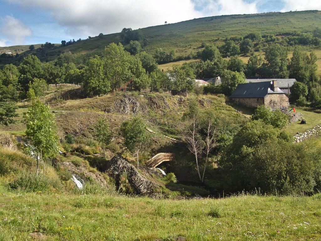 Cascade de Muratel (Paulhac)