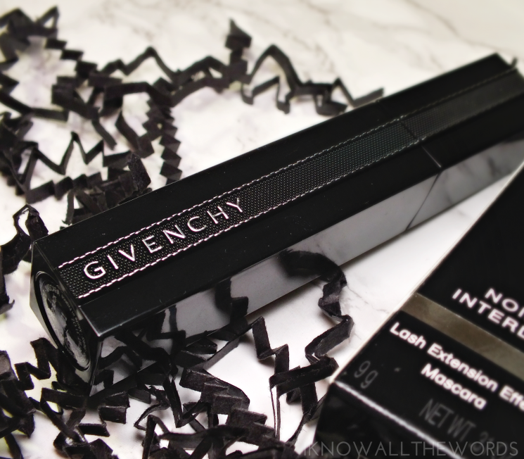 givenchy noir interdit lash extension effect mascara (5)