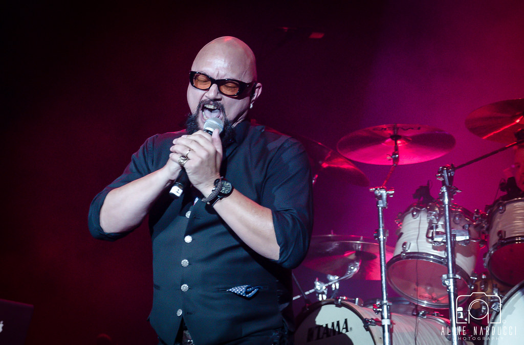 Geoff Tate - Live Tom Brasil - 19-08-2017