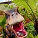 Dinosaur by AeroHail