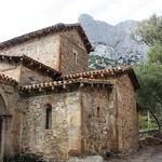 Santa María de Lebeña (27Ago17)