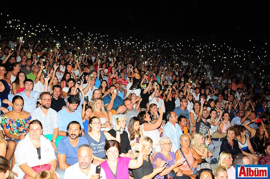 Sıla bayram konseri