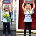 Pre-K 2016; Kindergarten 2017 by dianecordell
