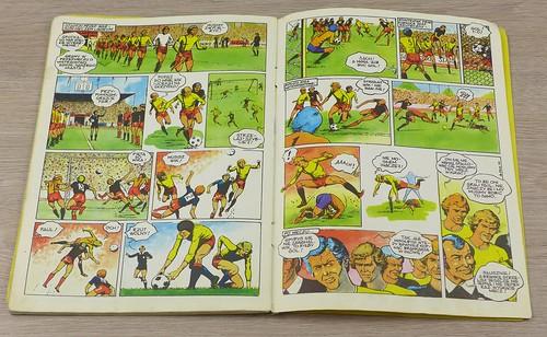 Komiksy Sportowe 10
