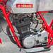 Lydden Hill August 2016 Paddock Yamaha SR500 No 87 001A