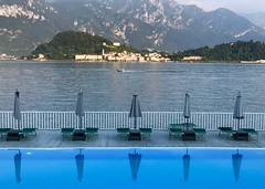 Lacs Italie