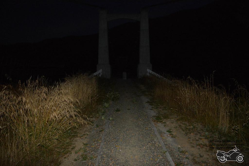 Mystery Location #1
