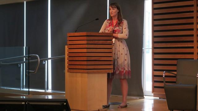 Cloe Waretini, Enspiral Network, NZ @enspiral