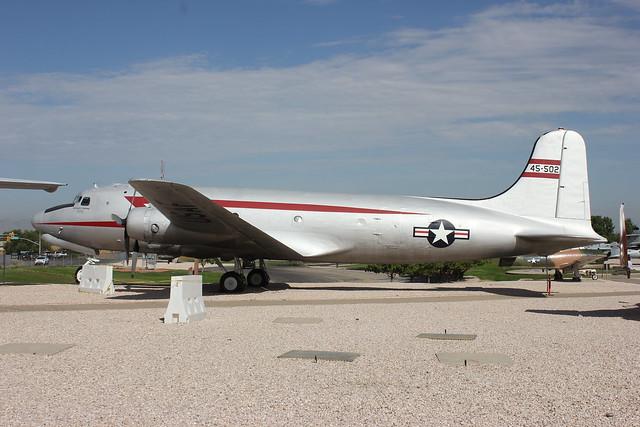 C-54G 45-0502