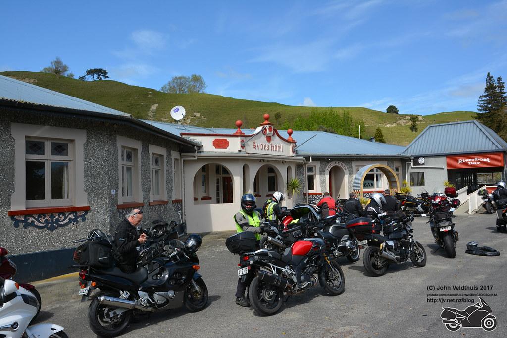 Checkpoint 1 - Upokongaro