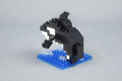 マイクロブロック