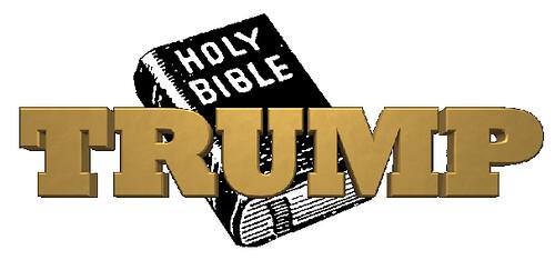 Trump Tariffs to Cause Bible Shortage