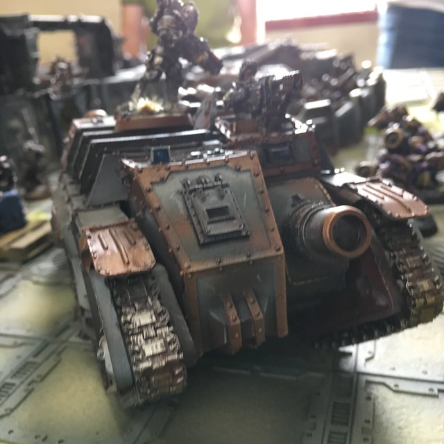 Medal of Colors Horus Heresy 2017-08-05 09.33.50